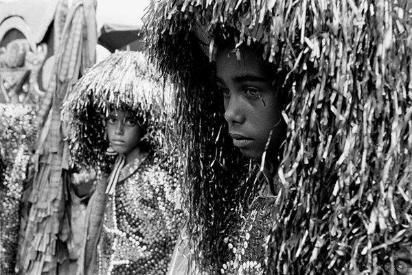 Giovani caboclos di lancia pronti a Nazaré da Mata, Pernambuco © giorgio cossu.jpg