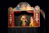 The Punch & Judy Show di Rod Burnett allo Schaubude Berlin © giorgio cossu