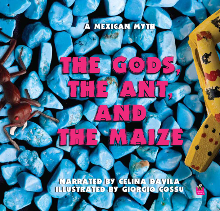 Book-Cover-The-Gods-The-Ant-And-The-Maize